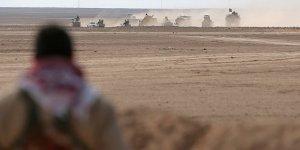 Suriye'den DSG'ye uyarı: Ya uzlaşma ya savaş