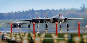 """""""F-35 teslimatı askıya alınabilir!"""""""