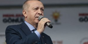 Erdoğan'dan Kürtçe mesaj