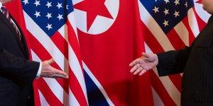 Trump, Kuzey Kore'yle ilgili 'alınmamış' kararı iptal etti