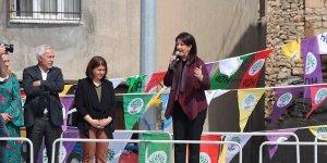 Buldan Dicle'de konuştu: Kürtler kaybetmez, kaybettirir