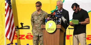 Suriye'de gözler, Kürtler ile Şam yönetiminde!