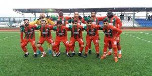 Efsane Diyar'dan play-off'a farklı galibiyetle başlangıç