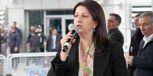 Buldan: Bingöl Zaza Demirtaş ve Baluken'in yanında olacak