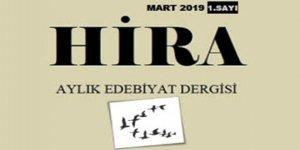 Bilal Yavuz'un 'Hira'sı çıktı!