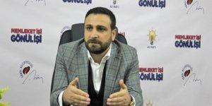 """""""Kayapınar, Türkiye'ye model olacak"""""""