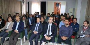 ASKOM toplantısı Bağlar'da yapıldı