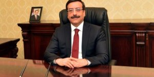Cumali Atilla Diyarbakırlılardan mesajla oy istedi