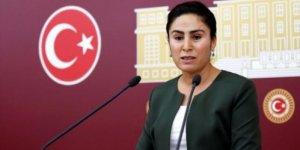 HDP'li vekil kazada yaralandı