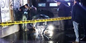 Diyarbakır'da el yapımı patlayıcı saldırısı