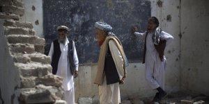 Afganistan'da bir okula roket mermisi isabet etti: 4 öğrenci yaşamını yitirdi