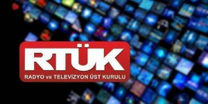 RTÜK 8 yılda 250 milyon TL para cezası kesti