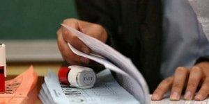 Kaymakamlıktan açık oy iddialarına yalanlama