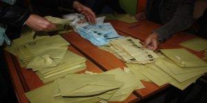 Diyarbakır'da oylar sayılıyor