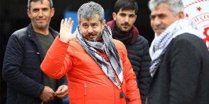 CHP adayı Bucak gözaltına alındı