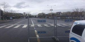 VİDEO - YSK ve Büyükşehir'e bariyerli önlem!