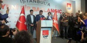 İmamoğlu: İstanbul'u kazandık