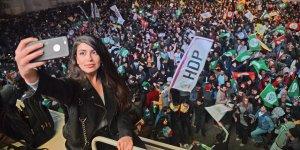 Bölge illerinde HDP'nin oylarında düşüş