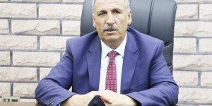 AK Partili Başkan: SP'li Başkana saldırı HDP'nin oyunu