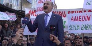 7 bin oy alan Seydaoğlu'ndan teşekkür mesajı