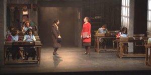 Orhan Asena Yerli Oyunlar Tiyatro Festivali görkemli başladı
