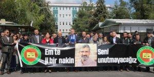 'Açlık grevlerini desteklemiyoruz'
