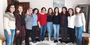 Diyarbakır'da 11 kadına elektronik kelepçe takıldı