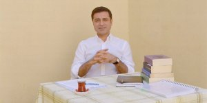 Demirtaş'tan kayyum yorumu: Halk kabul etmez