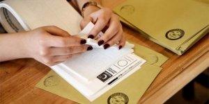 Yüksek Seçim Kurulu AK Parti'nin itirazıyla ilgili kararını verdi