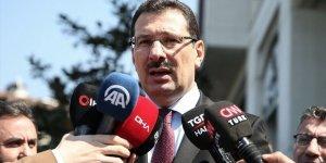 AK Parti: Olağanüstü itiraz yöntemini kullanacağız