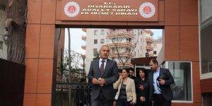 VİDEO - HDP'li Başkanlardan mazbata başvurusu