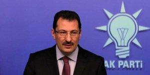 AK Parti: İstanbul'da seçimin yenilenmesini istiyoruz