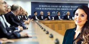 AİHM Türkiye yargıcı olarak Saadet Yüksel'i seçti