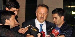AK Parti YSK temsilcisi: Mazbata kaçmıyor