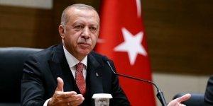 Erdoğan'dan FETÖ açıklaması