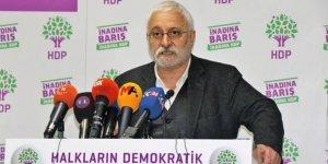 HDP: YSK halk iradesine darbe yaptı