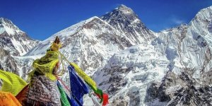 Everest'in yüksekliği yeniden ölçülecek