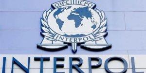 Diyarbakır'da Interpol operasyonu