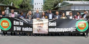 Diyarbakır Barosu: Mazbataların verilmemesi skandaldır