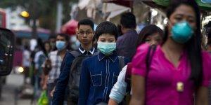 Cumhurbaşkanlığından 'küresel grip salgını' genelgesi