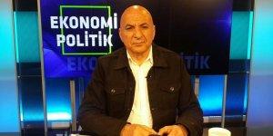 Ekonomist Mustafa Sönmez'e gözaltı