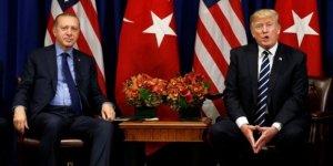 'Trump, Türkiye'ye yaptırım için kesin konuştu'
