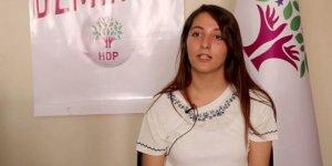 HDP'li vekil Dersim Dağ'a açlık grevi fezlekesi