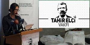 Türkan Elçi: Ölümleri kutsayan zihniyete karşı yaşamı savunacağız