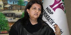 Pervin Buldan: 31 Mart Türkiye'nin kaderini değiştirdi