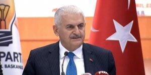 AK Partili Yıldırım: Bu seçimler murdar olmuştur