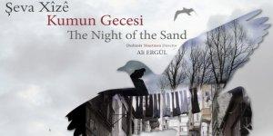 Kumun Gecesi Diyarbakır'da izleyici ile buluşacak