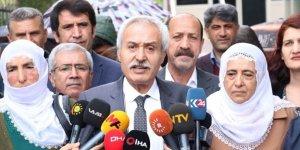 Diyarbakır Büyükşehir Belediye Başkanı Mızraklı, görevine başladı