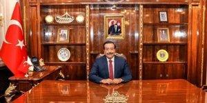 Diyarbakır kayyımı belediye binasının tadilatına 2 milyon 127 bin lira harcamış