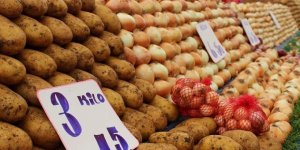 Patates ve soğan fiyatlarında düşüş hayal oldu